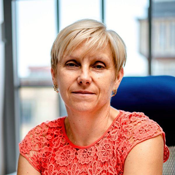 Oldřiška Bajerová